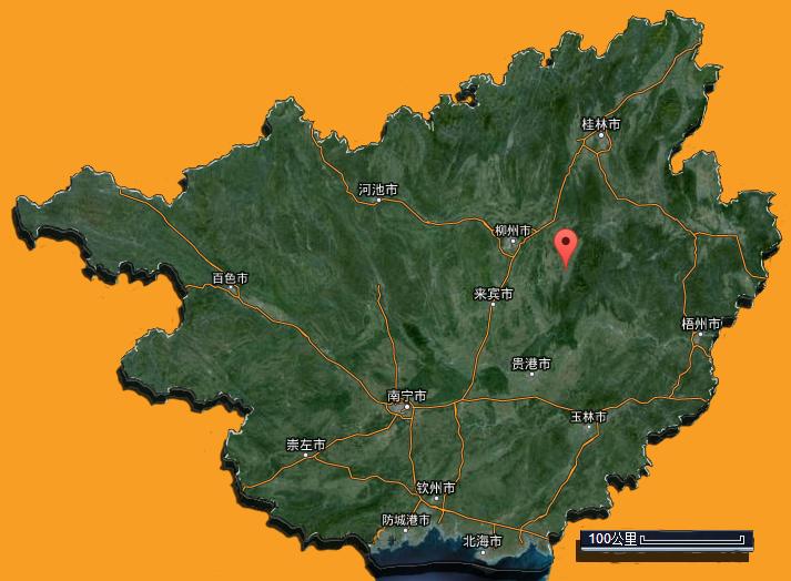 青岛市南区地图金口三路