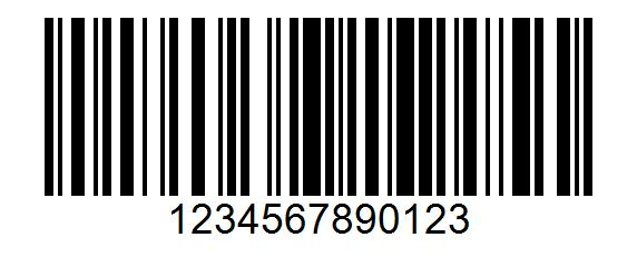 Generate Barcode